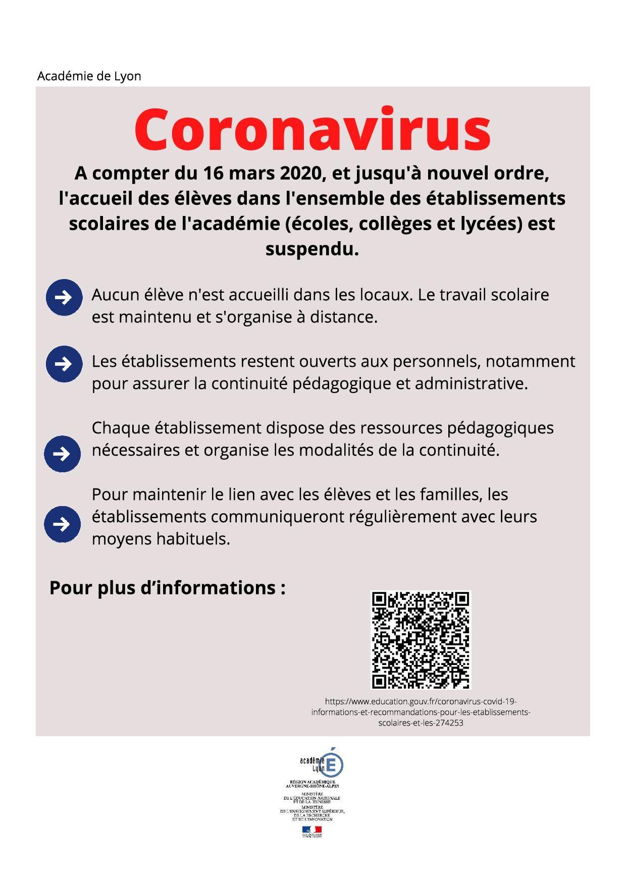 affiche coronavirus fermeture .jpg